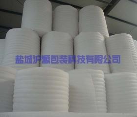 珍珠棉厂家异型材珍珠棉和普通塑料包装有什么区别?