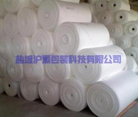 为什么epe珍珠棉能够取代传统的包装材料