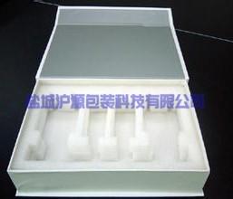 连云港珍珠棉化妆盒